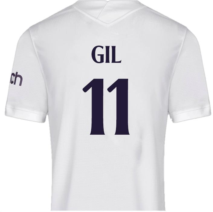 Bryan Gil - Spurs T Shirt
