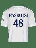Maksim Paskotši Spurs Shirt