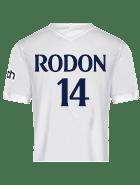 Joe Rodon Spurs shirt