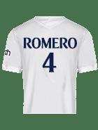 Romero N.o4 Spurs Shirt