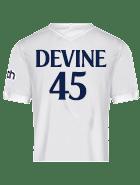 Alfie Devine Spurs Shirt