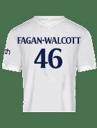 Fagan-Walcott Spurs Shirt