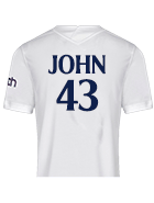 Nile John Spurs Shirt